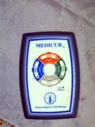 Medicur Magnetfeldgerät